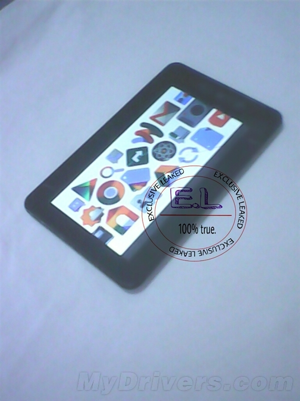 Фото планшета Google Nexus 8