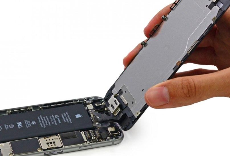 Intelligent Energy изобрела батарею для Apple iPhone 6, которая работает неделю без поздарядки