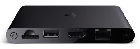 Купить PlayStation TV можно будет уже 14 ноября.