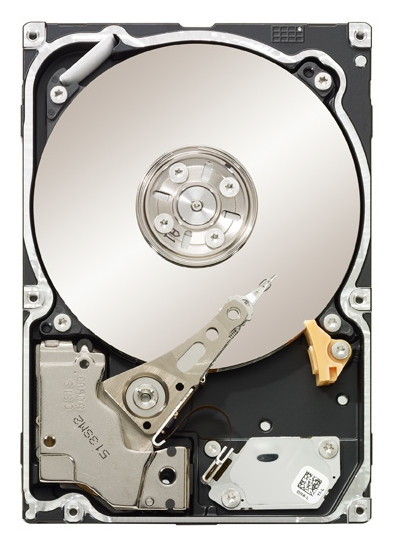 Seagate выпустила первые в мире жесткие диски на 8 Тбайт
