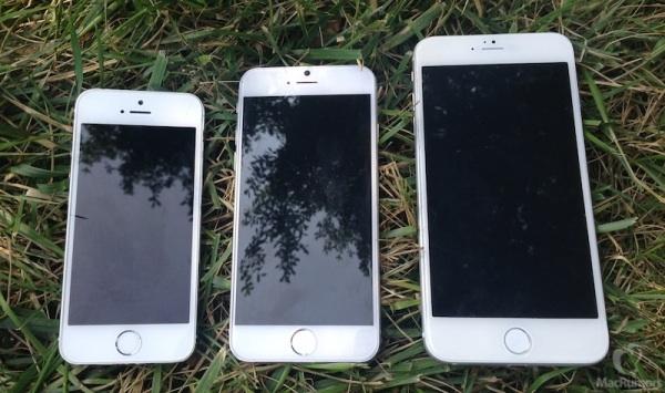 Apple проведет презентацию, на которой анонсирует дату выхода нового iPhone 6