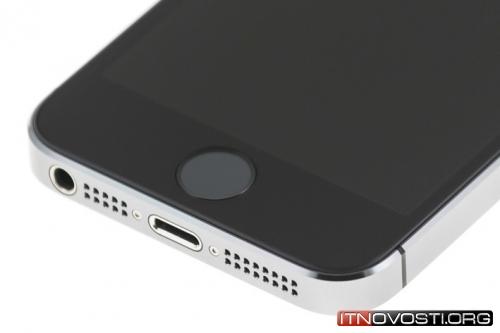 Обзор Apple iPhone 5S